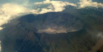 tambora-arial-view