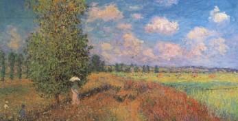 Claude_Monet_-_L'été_-_Champ_de_coquelicots